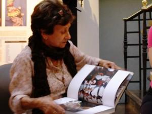 Ana María Amaral. Brasil