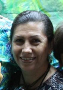 Luz Angélica Colín. México