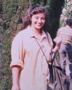 Claudia Cecilia Dallarosa. Argentina
