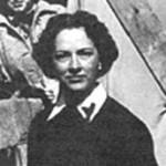Clara Rosa Otero.Venezuela,1954