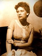 María Mazzeti. Brasil