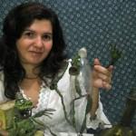Ivette Álvina Martin