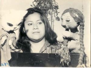 Clelia Elena Palomino Maurel