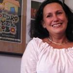Fara Madrigal. Cuba
