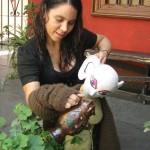 María Laura Vélez Valcárcel
