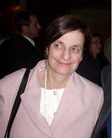 Ana María Allendes Ossa. Chile