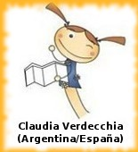 Claudia Verdecchia-Con borde