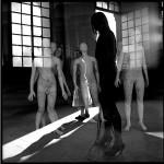 Fotografía de KONIC,1989. Salir de la Oscuridad
