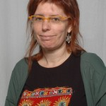 Teresa Forcada