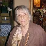 Magda Modesto