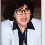 Margareta Nicolescu. Rumania