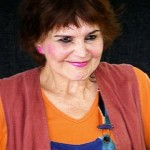 Norma Bracho.Francia