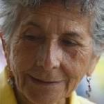 Sara Joffré. Perú