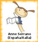 Anne Serrano