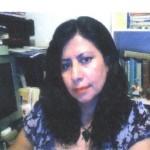 Caridad Cardona. Honduras