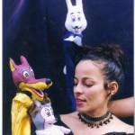 Dorides Minaya. 1987 República Dominicana.
