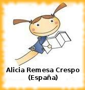 Alicia Remesa Crespo-Con borde