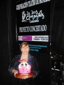 Gladys Quintero